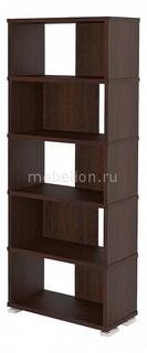 Стеллаж книжный Домино СБ-10_5 МЭРДЭС