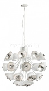 Подвесной светильник Фьюжен 392014328 Regen Bogen Life