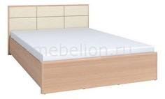 Кровать полутораспальная Амели 1.1 ПМ Глазов Мебель