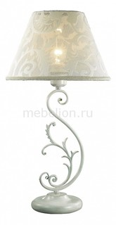Настольная лампа декоративная Urika 2680/1T Odeon Light
