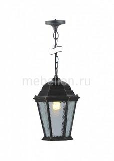 Подвесной светильник Genova A1205SO-1BN Arte Lamp