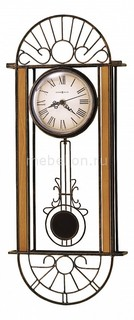Настенные часы (24х60 см) Howard Miller 625-241