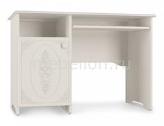 Стол компьютерный Ассоль АС-243К Компасс мебель