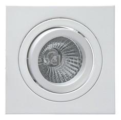 Встраиваемый светильник Basico C0004 Mantra