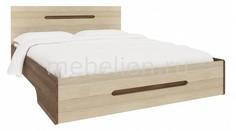 Кровать двуспальная Ребекка СТЛ.186.04 2015018600400 Столлайн
