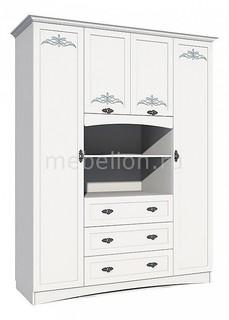 Шкаф комбинированный Прованс НМ 009.25 Silva