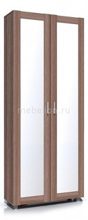 Шкаф для белья Фиджи НМ 014.04 РZ Silva