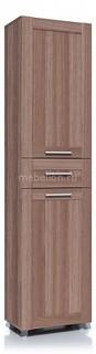 Шкаф для белья Фиджи НМ 014.05 ЛР Silva