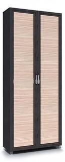 Шкаф для белья Астория 2 НМ 014.04 ЛР Silva
