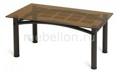 Стол журнальный Робер 3М Мебелик