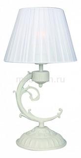Настольная лампа декоративная Caserta OML-34004-01 Omnilux