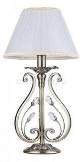 Настольная лампа декоративная Leaves H109-00-R Maytoni