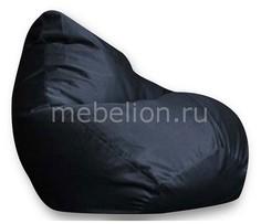 Кресло-мешок Черное II Dreambag