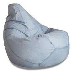 Кресло-мешок Серое I Dreambag