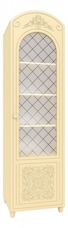Шкаф-витрина Соня СО-14 Компасс мебель