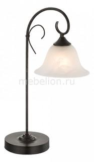 Настольная лампа декоративная Aries 68410-1T Globo.