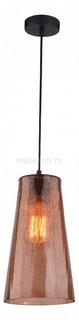 Подвесной светильник Iris Color 243/1-Brown Id Lamp