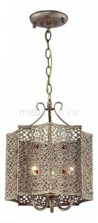 Подвесной светильник Bazar 1624-3P Favourite