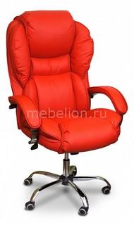 Кресло для руководителя Барон КВ-12-131112-0421 Креслов
