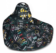 Кресло-мешок Ice cream II Dreambag
