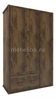 Шкаф платяной Magellan 3DG2S Анрэкс