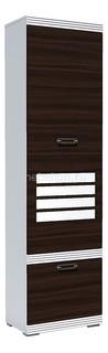 Шкаф для белья Деко НМ 014.58 Silva