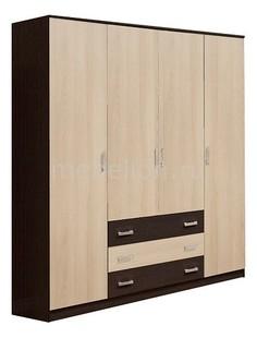 Шкаф платяной 06.292 Олимп мебель