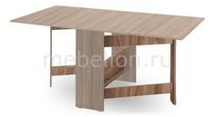 Столы обеденные Олимп мебель