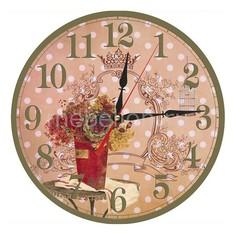 Настенные часы (40 см) AKI C40-9 Акита