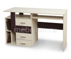 Столы письменные Олимп мебель