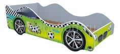 Кровать-машина Футболиста M050 Кровати машины