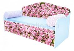 Кровать Розы Д04 Кровати машины