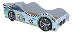 Кровать-машина Чемпиона M047 Кровати машины