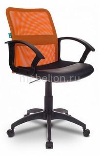 Кресло компьютерное CH-590/OR/BLACK Бюрократ