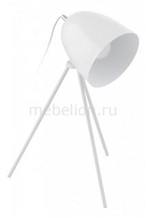 Настольная лампа декоративная Don Diego 92889 Eglo