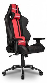Кресло игровое Rush AK Racing