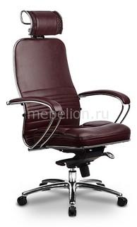 Кресло для руководителя Samurai KL-2 Метта