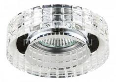 Встраиваемый светильник Lei Faceto Cr 006350 Lightstar