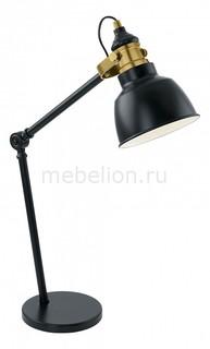 Настольная лампа офисная Thornford 49523 Eglo
