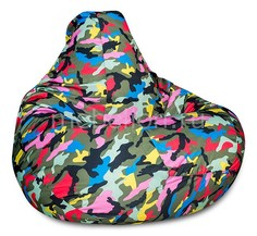 Кресло-мешок Хаки XL Dreambag