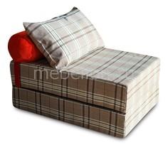 Кресло-кровать PuzzleBag Шотландия L Dreambag