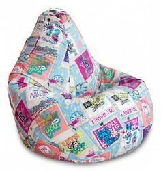 Кресло-мешок Dream L Dreambag