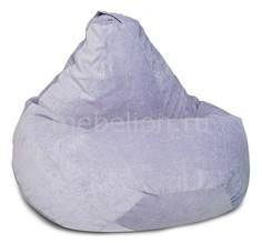 Кресло-мешок Микровельвет Лаванда XL Dreambag