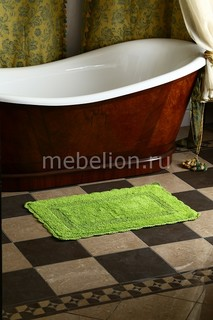 Коврик для ванной (50х80 см) Лейс Arloni