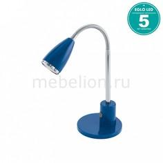 Настольная лампа офисная Fox 92875 Eglo