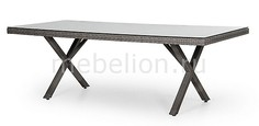 Стол обеденный Ninja 35861 Brafab