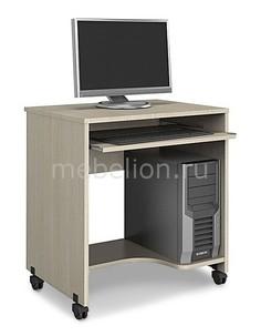 Стол компьютерный Фортуна 22.1 дуб кобург Vitra