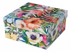 Коробка Flamingo 318713 ОГОГО Обстановочка