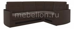 Диван-кровать Белла У Мебелико