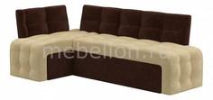 Диван-кровать Люксор У Мебелико